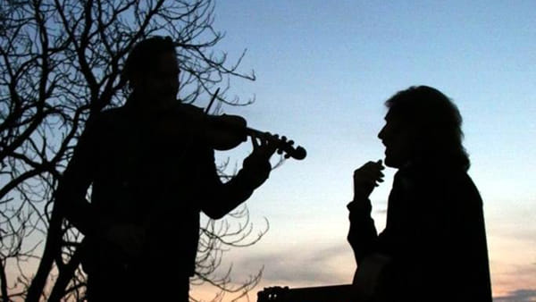 """""""L'uomo che piantava gli alberi"""", lo spettacolo di Molino Rosenkranz a Fagagna"""