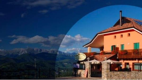 Capodanno a Castelmonte alla Locanda al Trivio