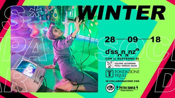 Cas'Aupa festeggia i suoi nove anni con il concerto di Winter