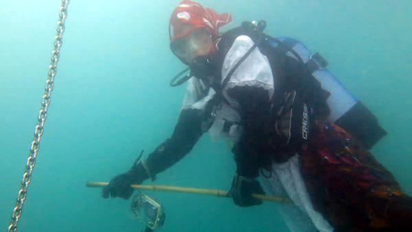 A Lignano il 6 gennaio La Befana si immerge per solidarietà