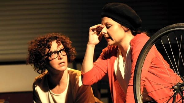 """Teatro Sosta Urbana accoglie l'estate con lo spettacolo """"Liberazione"""""""