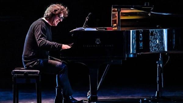 Villa Manin, il concerto all'alba con il pianista Remo Anzovino