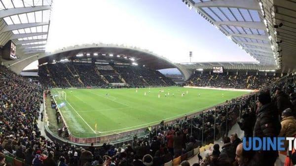 Udinese-Inter, la Bluenergy Group allo stadio con diverse iniziative per i tifosi