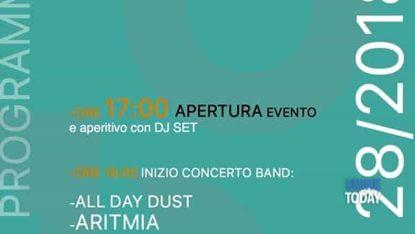 Torreano Music Day 2018