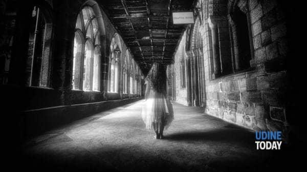 """""""Fantasmi tra noi"""", il mistero nelle confessioni dei friulani di oggi"""