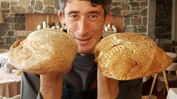 Il Friuli premiato a livello italiano per il suo pane speciale