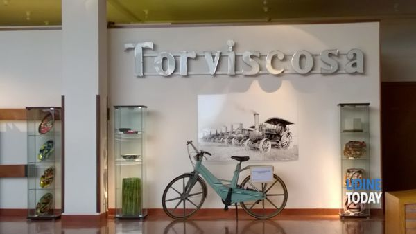 A Torviscosa visite guidate negli ambienti del 'dopo lavoro'