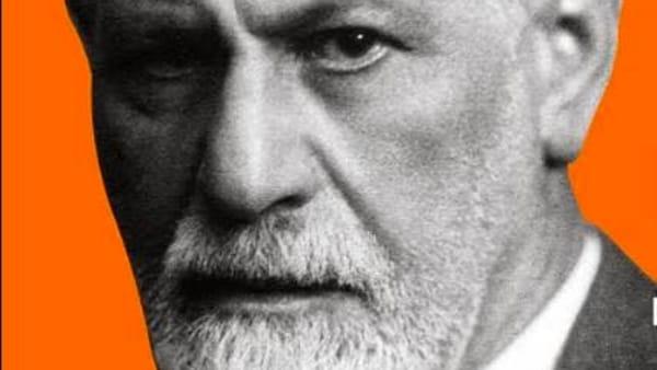 "Tiziano Possamai porta a Udine ""Tre lezioni su Freud"""