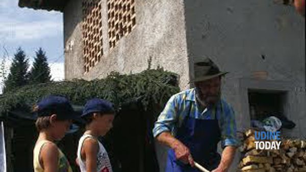 """Fiesta tas corts"" a Ravascletto"