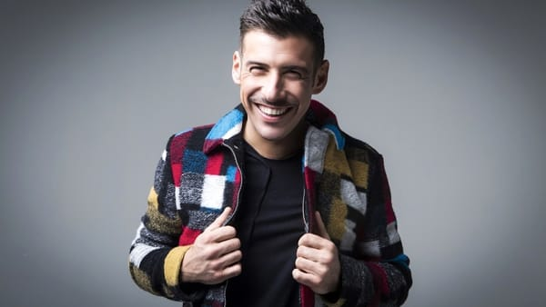 Francesco Gabbani torna in Friuli: la nostra intervista