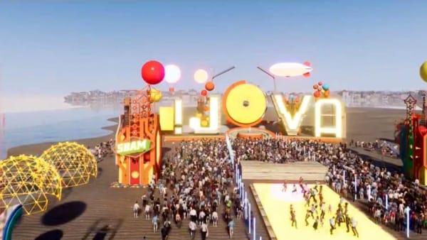 """""""Jova Beach Party"""", ecco cosa si vivrà sulla spiaggia di Lignano Sabbiadoro"""