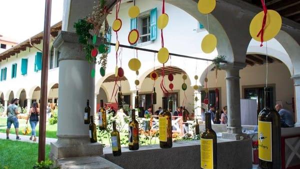 BorderWine, alla scoperta del vino naturale a Cividale del Friuli