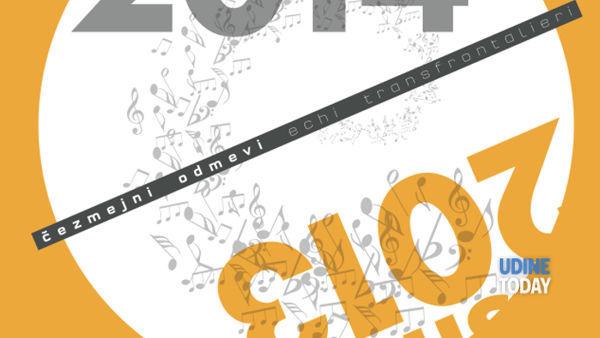 Echos 2014: concerto a Tarcento