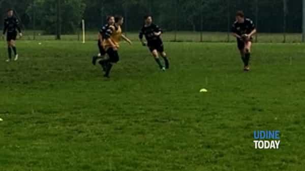 fine settimana di rugby nella bassa friulana juvenilia fa il pieno-7