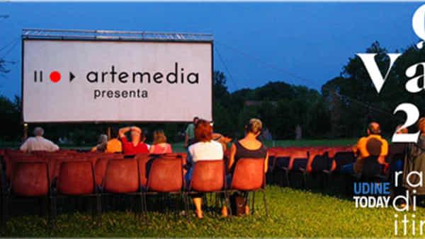 """Calendario di cinema itinerante """"Quo vadis 2018"""""""