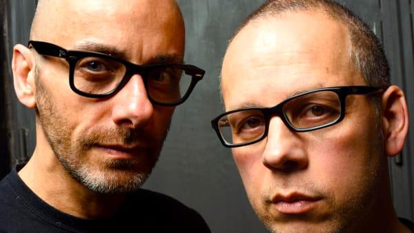 """Prima assoluta a Udine per Ricci/Forte: """"Easy to Remember"""" al Teatro San Giorgio"""