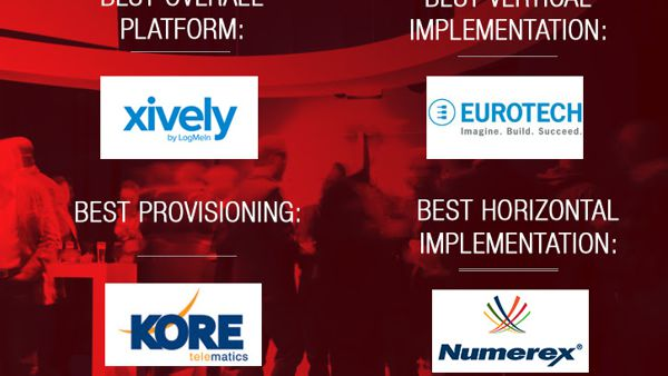 Eurotech premiata a Las Vegas nella Battaglia delle Piattaforme-2