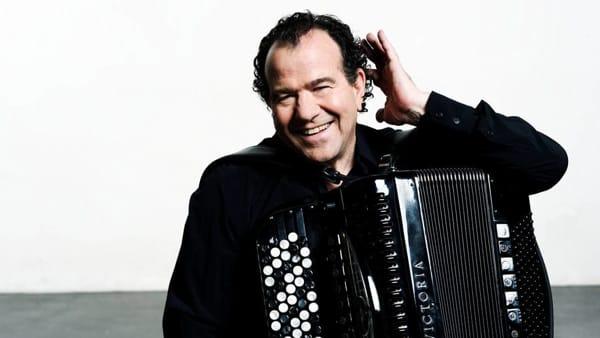 Il concerto di Richard Galliano a Grado 2019