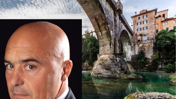 100 anni dalla distruzione del Ponte del Diavolo, il ricordo di Cividale con Luca Zingaretti