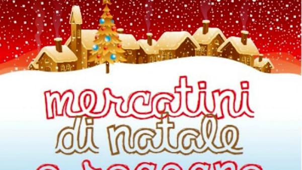 Mercatini di Natale a Ragogna 2019