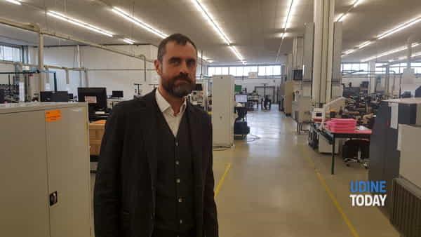 Il titolare della Dm Elektron: «Scene indecenti, dipendenti strumentalizzati»