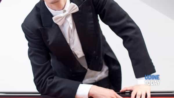 Conferenza-concerto del pianista Matteo Bevilacqua