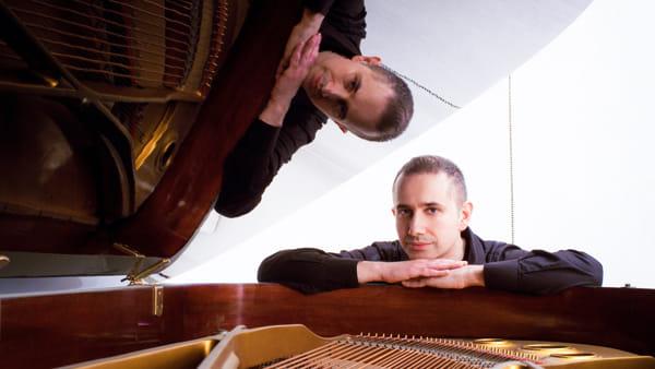 Il pianista Lorenzo Meo prossimo ospite del Salotto Musicale del Fvg