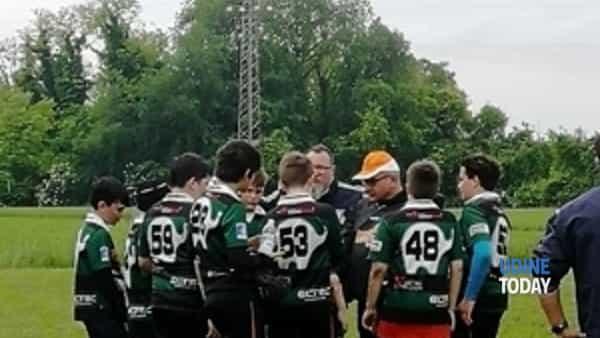 fine settimana di rugby nella bassa friulana juvenilia fa il pieno-2