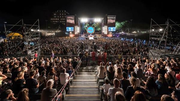 Festival Show 2019, appuntamento il 20 agosto alla Beach Arena di Lignano