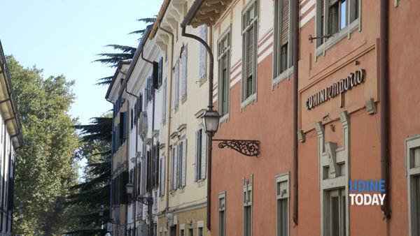 Cumini emporio protagonista nel cuore di Udine