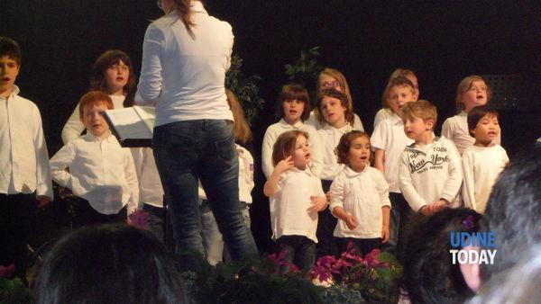Fiabe in musica, un evento per grandi e bambini a Pasian di Prato