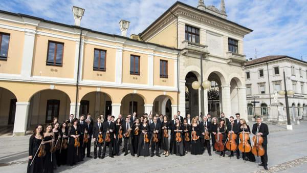 La Mitteleuropa Orchestra in concerto a Lignano