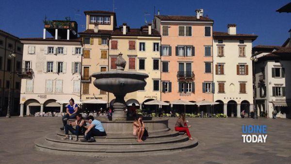 Assaggia Udine e ammirane i sapori: il tour enogastronimico e culturale