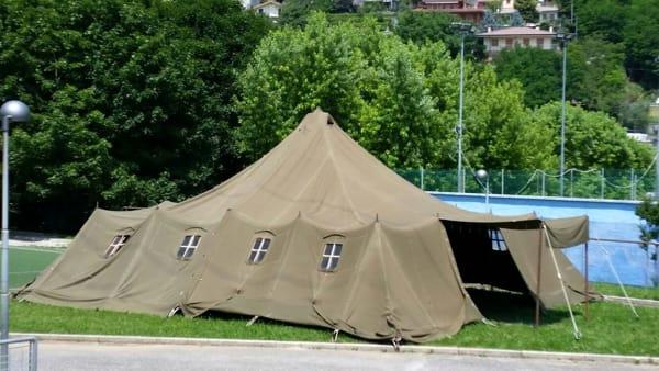 """Al debutto """"Voci dalla tendopoli"""" il nuovo spettacolo dell'Associazione Servi di Scena per celebrare l'anniversario del Terremoto in Friuli"""