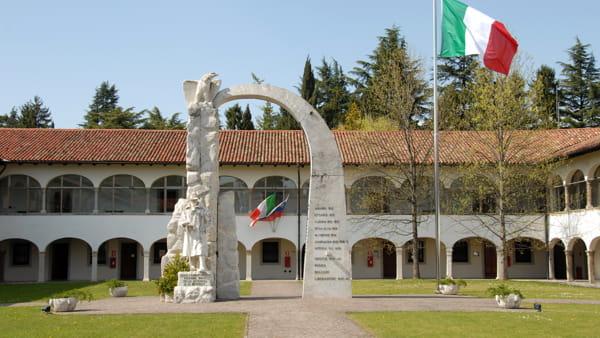 Festa della Repubblica, aperta al pubblico la caserma della Brigata Julia