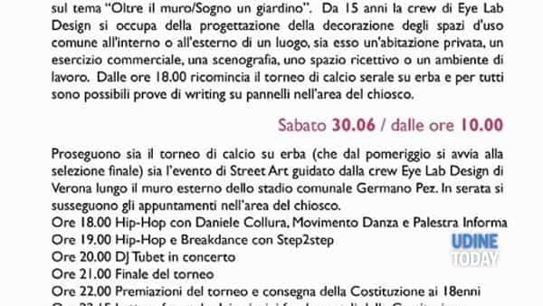 dj tubet live@ memorial s.toniolo/the wall/costituzione 70 - san giorgio di nogaro-2