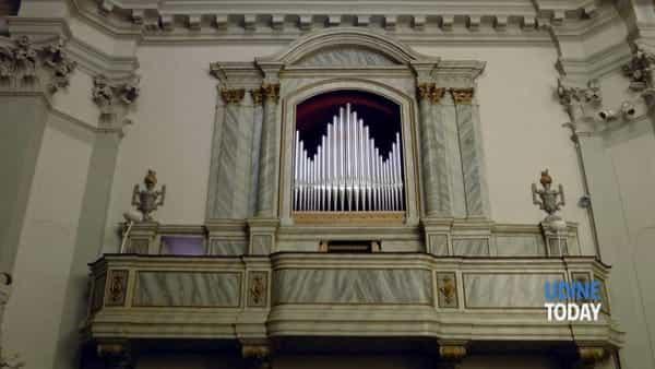 """In duomo a Tricesimo il concerto del coro """"Foraboschi"""""""
