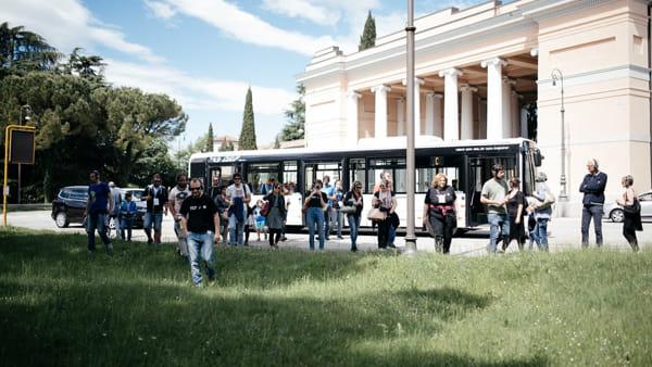 Audiobus torna a Udine a fine maggio e aggiunge due nuove linee