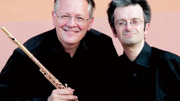 "Enoarmonie porta a Cividale ""Bach versus Jazz"""