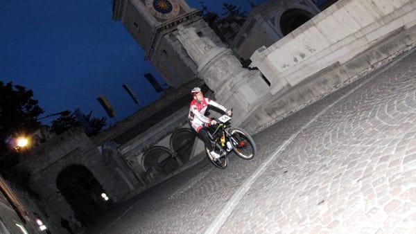 19^ Castel Bike in notturna nel cuore di Udine