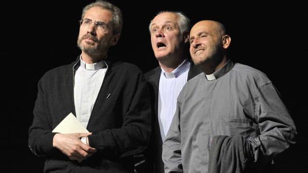 """La compagnia Teatro Incerto inaugura la rassegna """"Teatri furlan a Codroip - Carneval 2020"""""""