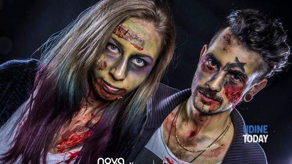 Zombie a Palmanova, nuovo capitolo della saga Z-Day