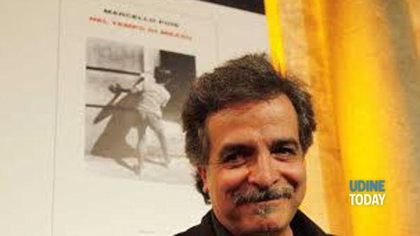 """Marcello Fois presenta il suo """"Luce perfetta"""""""