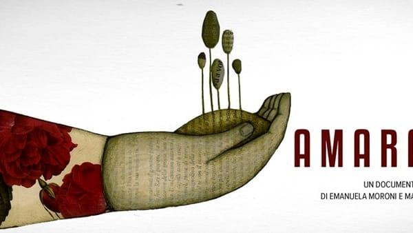 Al Cinema Centrale la proiezione del documentario Amaranto premiato al RIFF