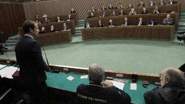 Maltempo: Fedriga, visita Borrelli testimonia attenzione per Fvg