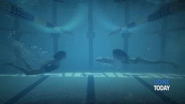"""""""Bluewater"""", il film girato a Cividale esce su Vimeo"""
