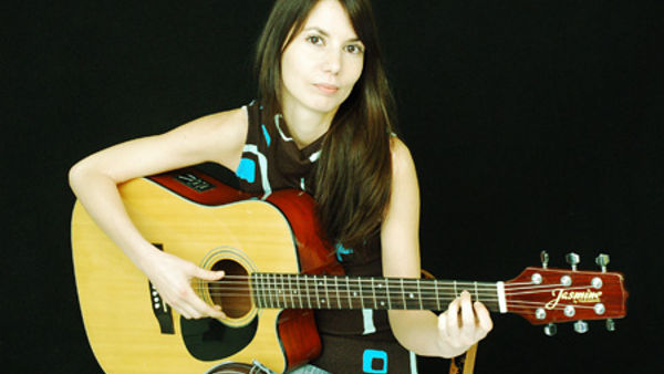 Circolo acustico con Giulia Daici a Udine