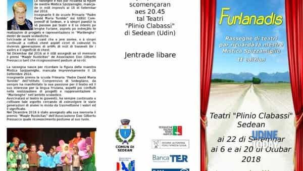 """rassegna teatrale """"furlanadis""""-2"""