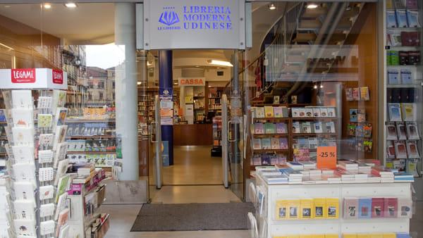 Libreria La Moderna Rimini.Libreria Moderna Udinese Tutti Gli Eventi