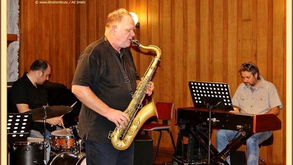 Il suono dell'Organo Hammond e il sordo urlo di Monk concerto jazz a cura della Scimmia Nuda per Dissonanze 2.0